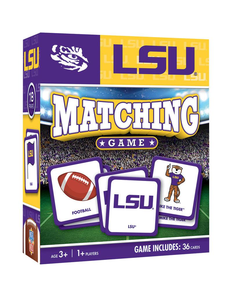 LSU Matching Game