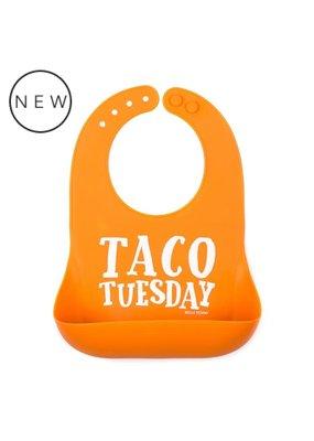 Bella Tunno Taco Tuesday Wonder Bib