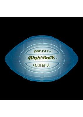 Tangle Creations Football Night Ball
