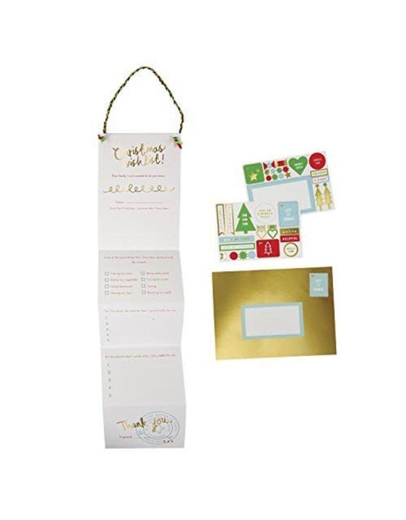 Meri Meri Christmas Wish List