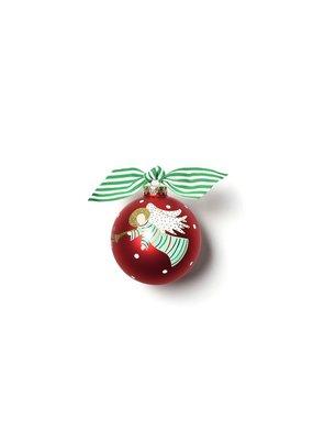 Coton Colors Hark The Herald Angels Ornament