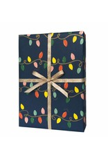 Rifle Paper Holiday Lights Wrapping Sheet
