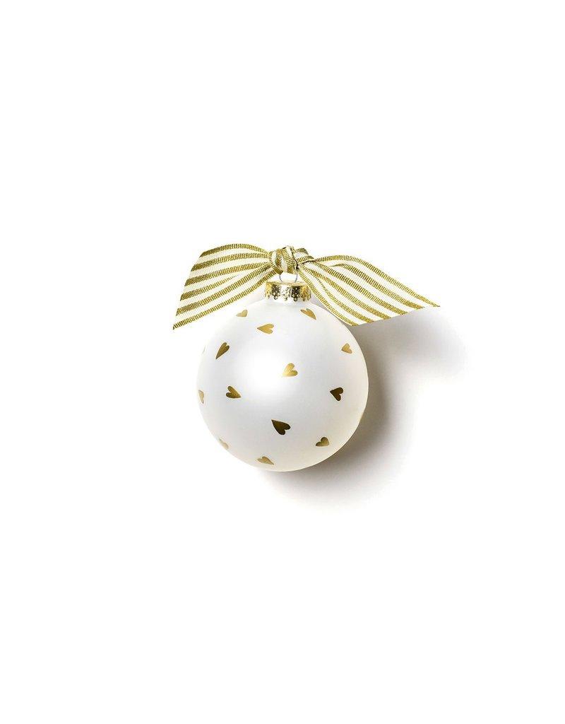 I Love You Ornament
