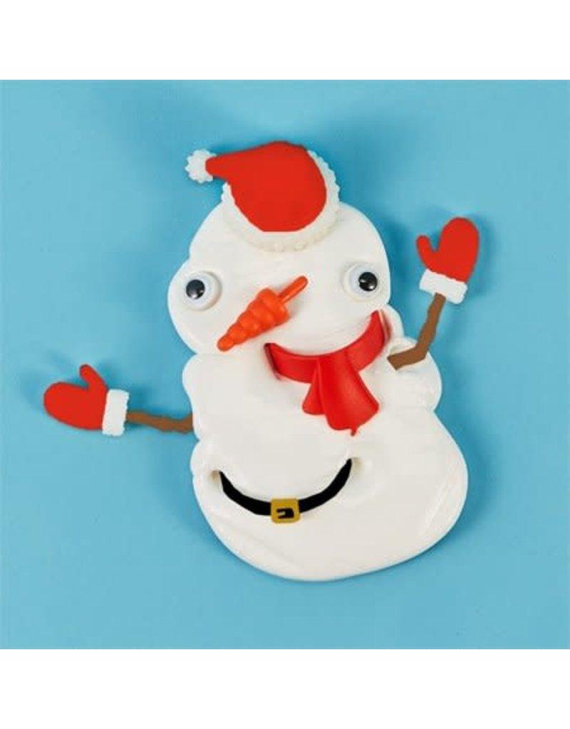 Melting Snowman Jr.