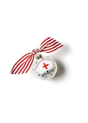 Coton Colors Nurse Ornament