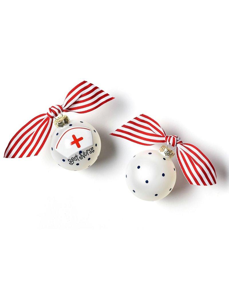 Nurse Ornament