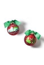 O Christmas Tree Farm Ornament