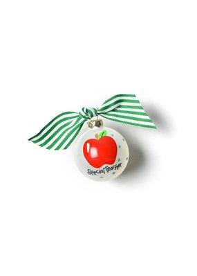 Coton Colors Special Teacher Ornament