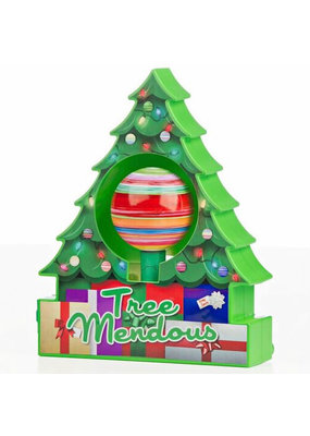 EggMazing The Treemendous Ornament Decorator