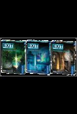 Thames & Kosmos EXIT: The Game