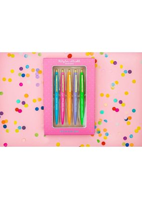 Motivational Pen Set in Gift Box