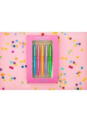 Taylor Elliot Designs Motivational Pen Set in Gift Box