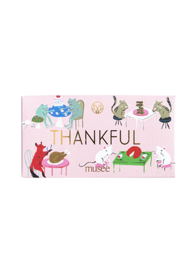 Musee Thankful Soap
