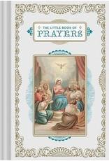 Chronicle Books Little Book Of Prayers