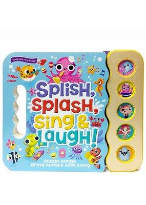 Cottage Door Press Splish, Splash, Sing & Laugh!