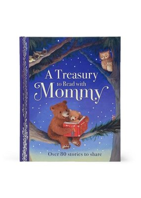 Cottage Door Press A Treasury To Read With Mommy