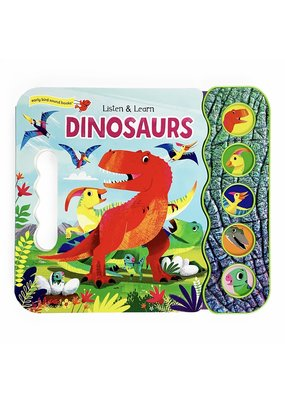 Cottage Door Press Dinosaurs