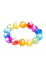 Chunky Bobble Multicolour Bracelet