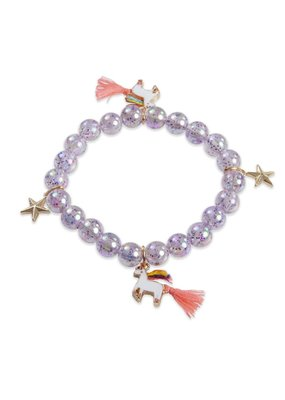 Unicorn Star Bracelet