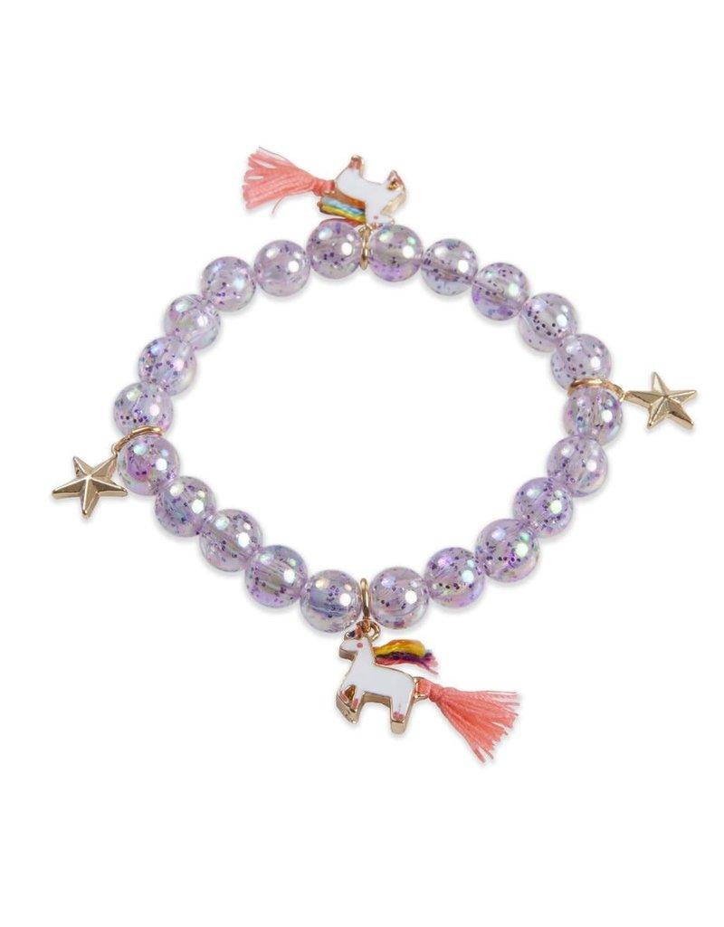 Unicorn Star Bracelet