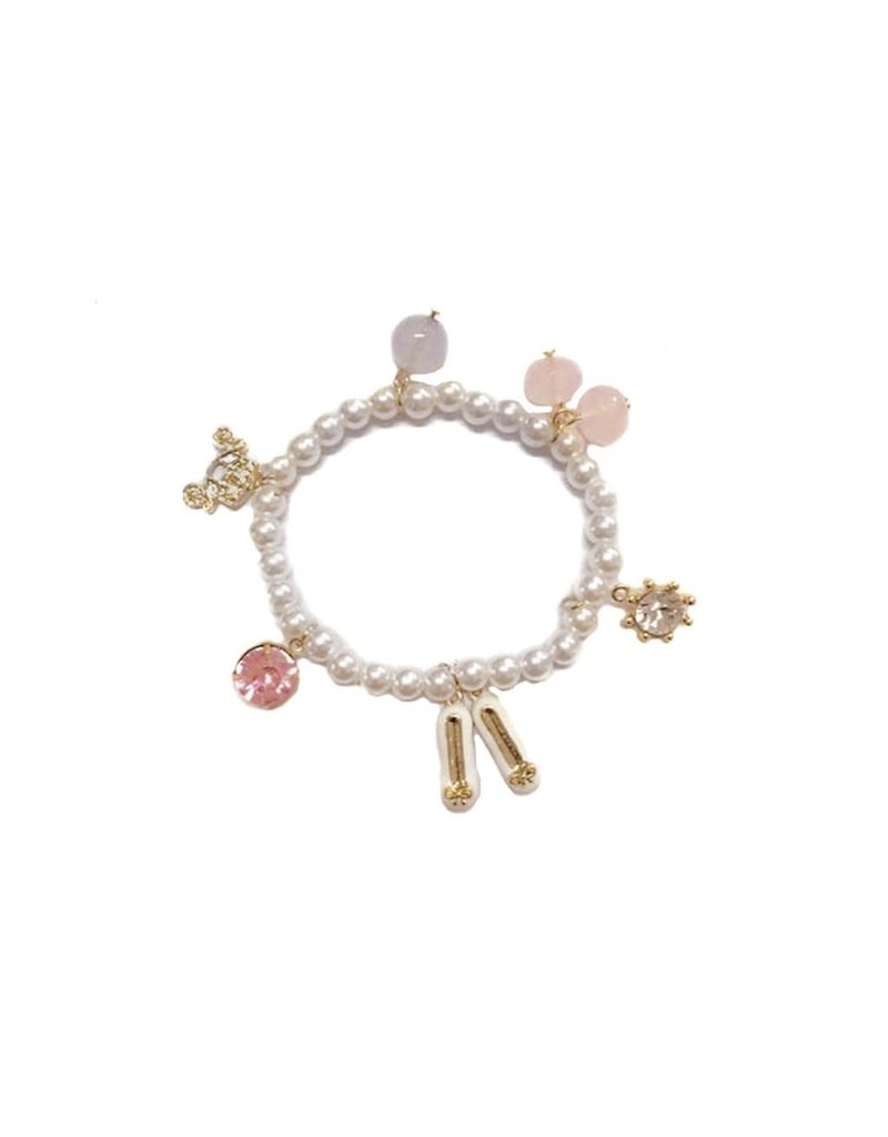 Perfectly Charming Bracelet