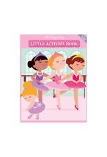 The Piggy Story Little Activity Book - Pretty Ballerinas