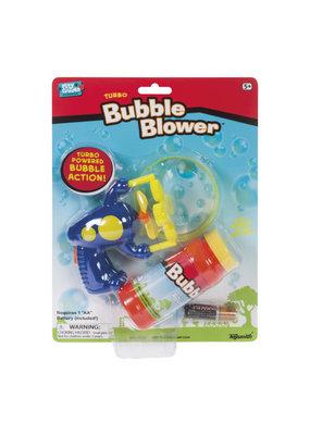 Toysmith Turbo Bubble Blower
