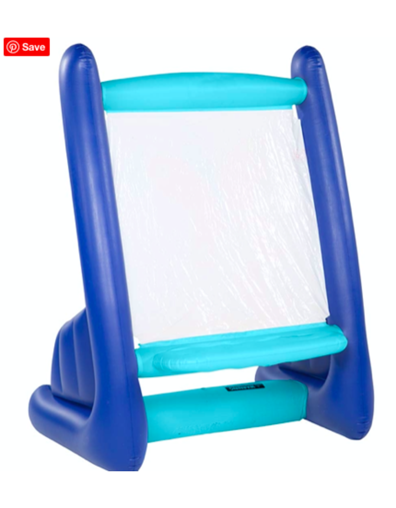 Inflatable Easel