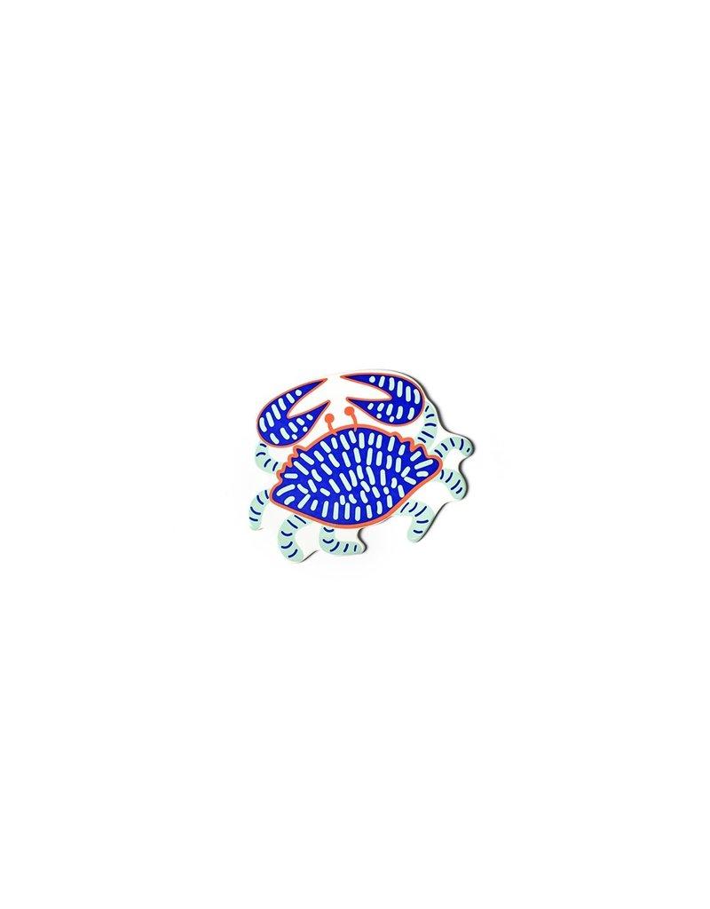 Coton Colors Blue Crab Mini Attachment