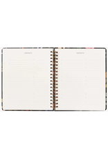 Rifle Paper 2021 Strawberry Fields Planner
