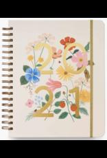 Rifle Paper 2021 Wild Garden Planner