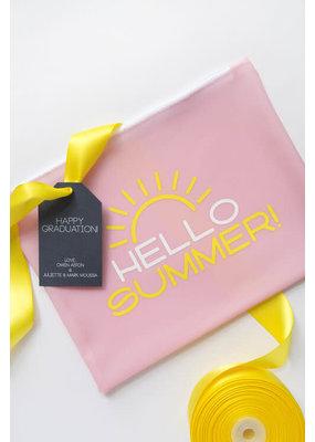 Haute Papier Haute Papier Foil Gift Tags