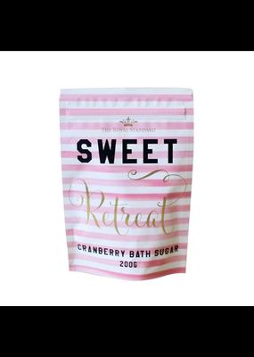 Royal Standard Sweet Retreat Bath Sugar