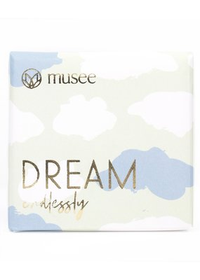 Musee Dream Endlessly Bar Soap