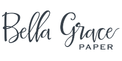Bella Grace Paper