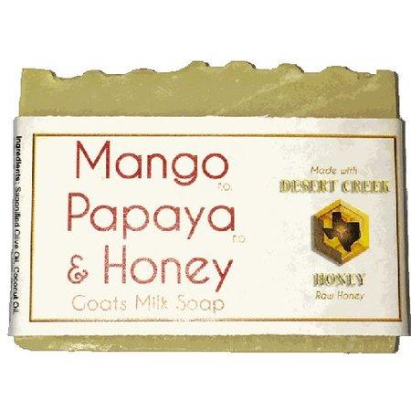 Soap- Mango Papaya and Honey