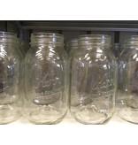 Quart Jar for Boardman Feeder