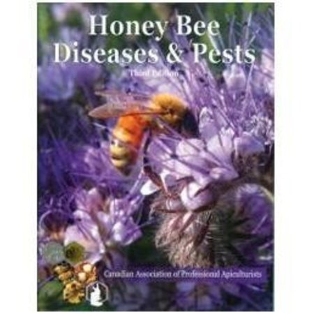 Honey Bee Diseases and Pests, 68 pgs.