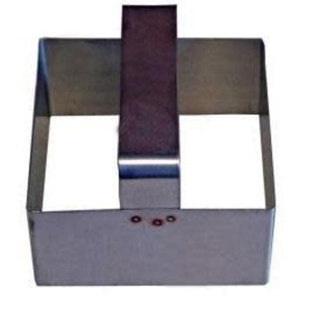 """4 1/8"""" Square Comb Cutter"""