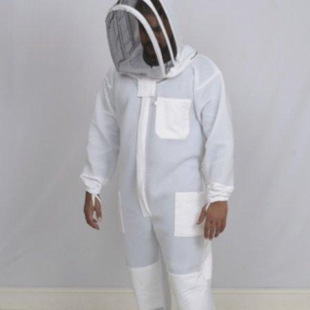 Air Mesh Suit