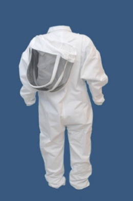 Economy Cotton Suit