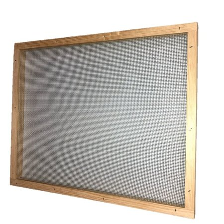 10 Frame Screened Inner Cover