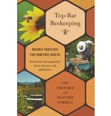 Top Bar Beekeeping, 192 pgs.