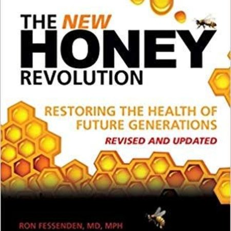 The New Honey Revolution