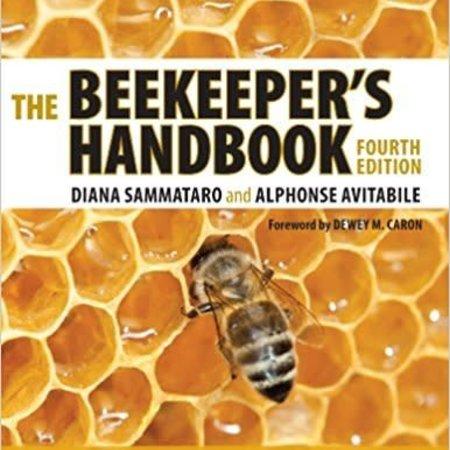 The Beekeeper's Handbook, 308 pgs.