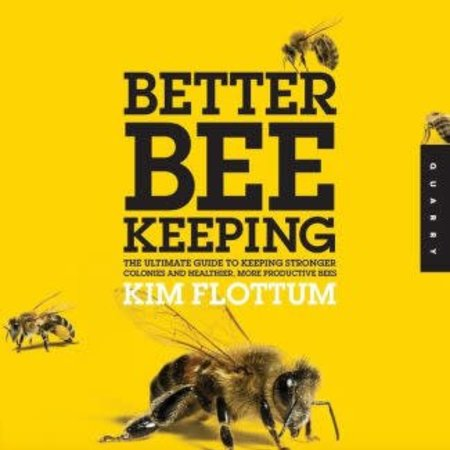 Better Beekeeping, 276 pgs.