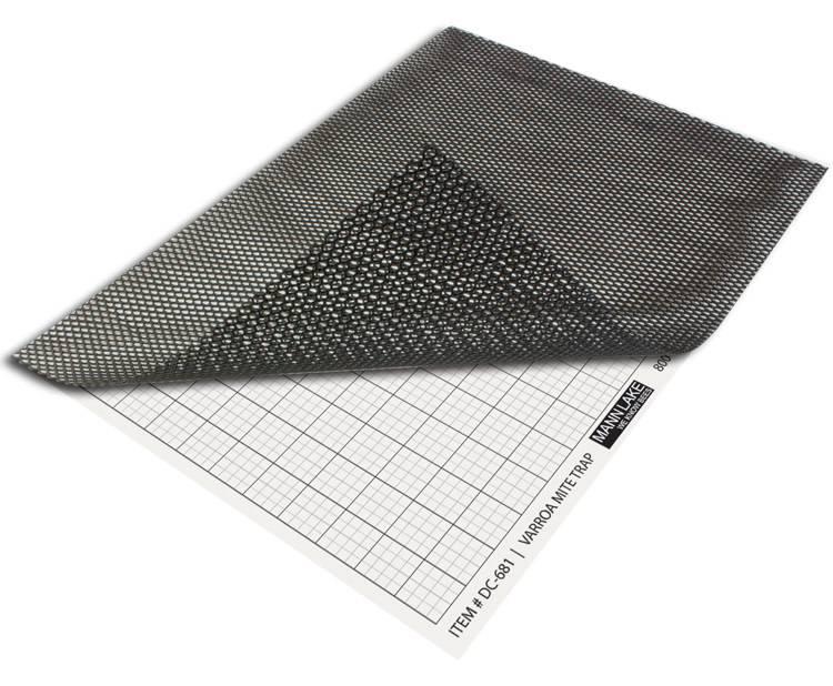 Sticky Board W/Screen (Varroa Trap)