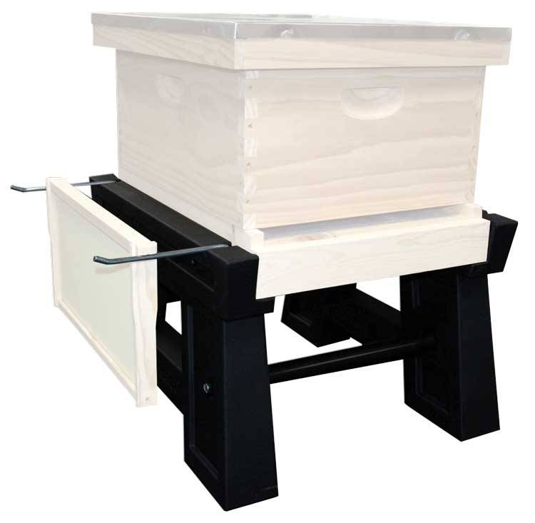 Ultimate Hive Stand w/frame holder