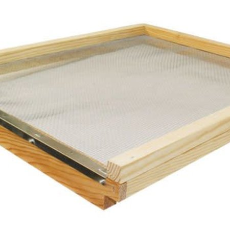 Varroa Screened Trap