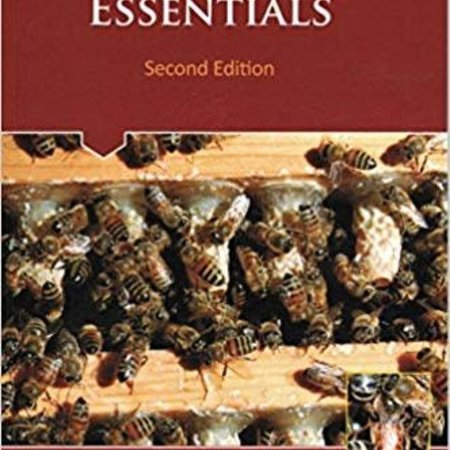Queen Rearing Essentials, 160 pgs.